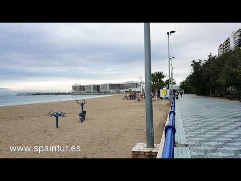 , title : 'Погода в Испании, в Аликанте 10.01.2018, люди купаются в море'