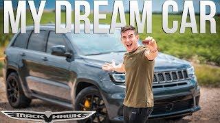 GETTING MY $100,000 DREAM CAR!!!
