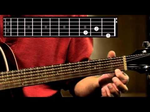 Guitar Minor Chords Am, Bm, Dm Em ~ Ep 4