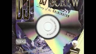 DJ Screw – Phil Collins – In the Air Tonight