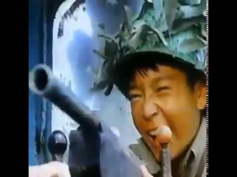 Kung Fu Kids - 1988 (VHSRip) DUBLADO