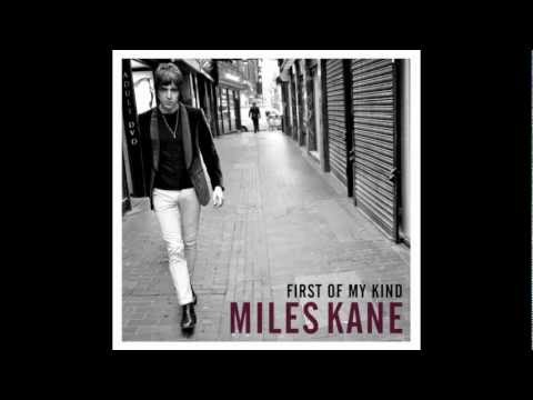 Miles Kane - Night Runner