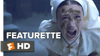 The Nun Featurette - The Conjuring Universe (2018) | Movieclips Trailers