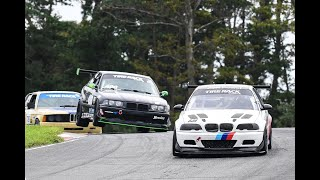 Intro To BMW CCA Club Racing Webinar Hosted By The M Chapter
