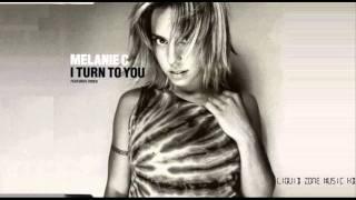 Melanie C - I Turn To You (Hex Hector Radio Edit)