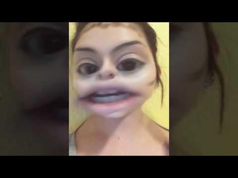 Видео-урок макияжа