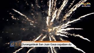 dotb SAN JUAN GAUA 2017
