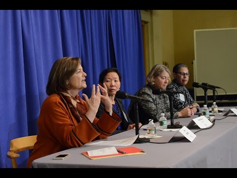 Campaign LAUNCH: Women in STEM Panel