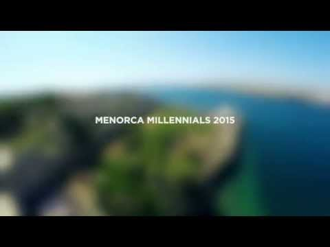 Videos from Menorca Millennials