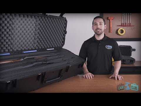 5 Shotgun Case - Featured Youtube Video