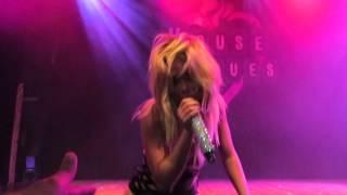 Danity Kane singing Ecstasy
