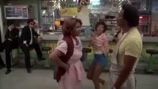 Aretha Franklin - Think (From Blues Brothers). HD