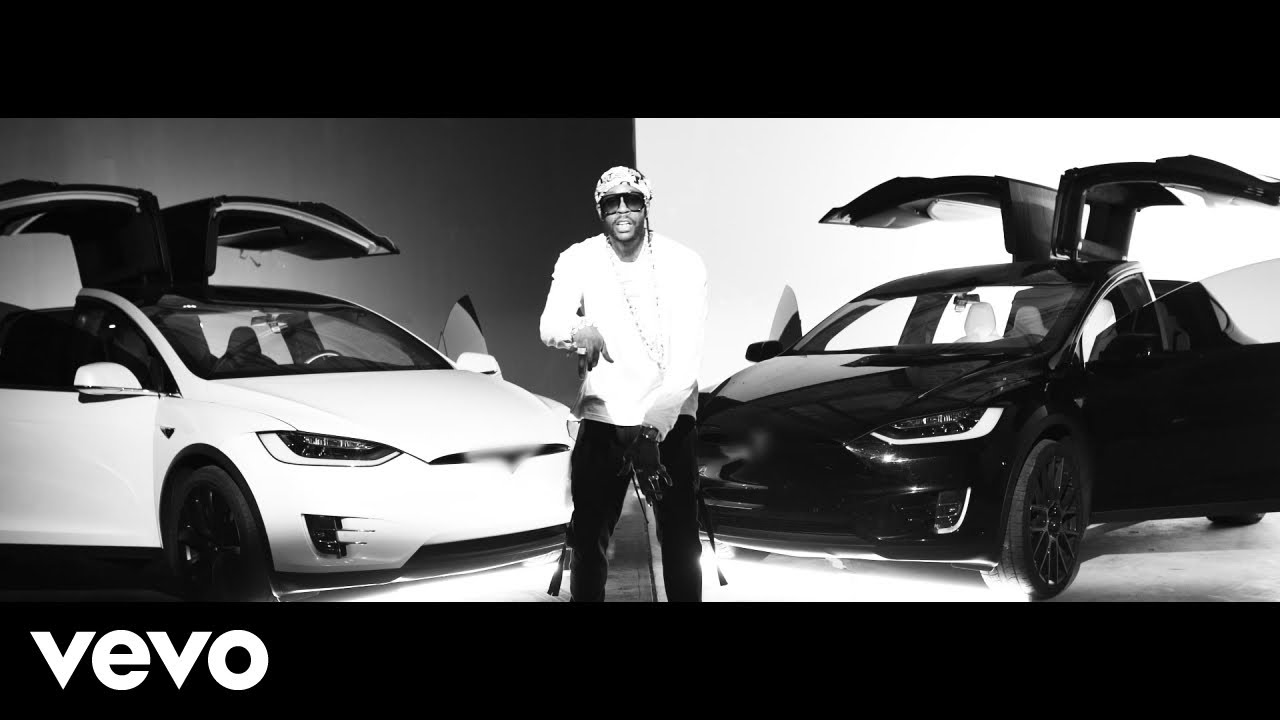 2 Chainz - Southside Hov (Official Music Video)