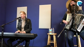 """Andrew McMahon in the Wilderness """"High Dive"""" live in the Go Garage"""