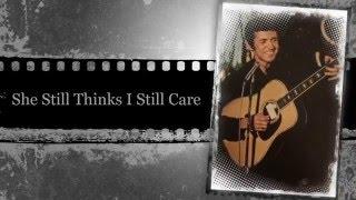 Sonny James sings George Jones - She Thinks I Still Care