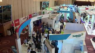 Thumbnail for ISSA/INTERCLEAN Istanbul 2014 Recap Video