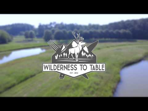 Wilderness to Table with Chef Bri Series from Panteao Productions