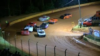 Toccoa Raceway Feature Video
