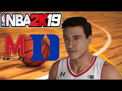 NBA 2K19 PlayStation 4 Gameplay Ep.9 (Road to NBA 2K20 My Career Offline)