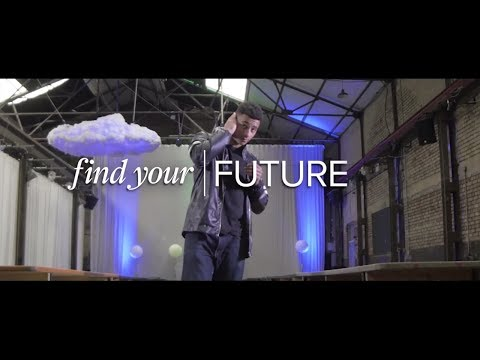 Find your future at the University of Liverpool