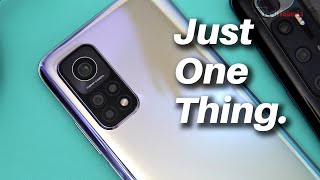 Xiaomi Mi 10T Pro 5G Review. Just One Thing Really!