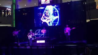 No Rome   Live In Manila 2019   Talk Nice