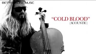 Apocalyptica - Cold Blood (Acoustic - Live in Lubbock, TX)