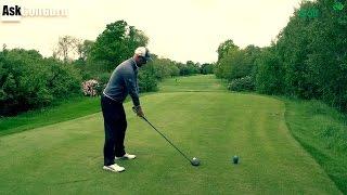 K Club Palmer Golf Course
