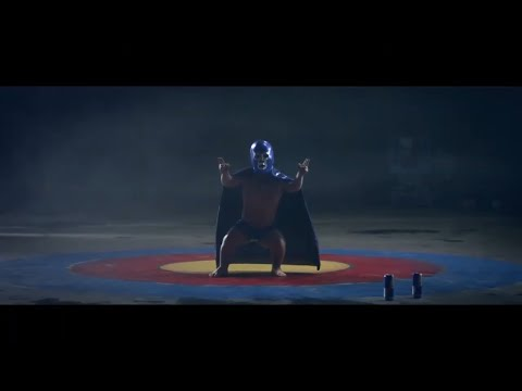 Sizzle reel for video marketing company