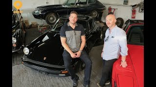 Gambar cover Salvage Hunters: Classic Cars Season 2 Behind The Scenes Teaser