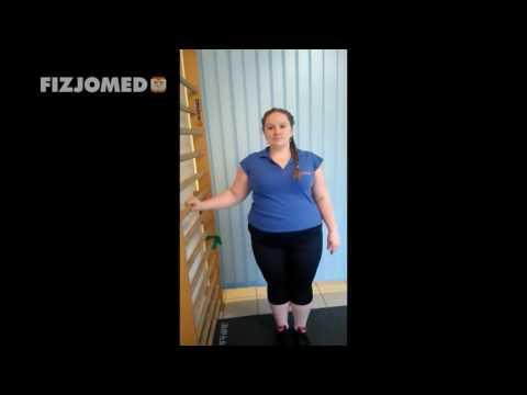 Specjalizacja w mięśniach pleców