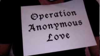 Tears of a Butterfly by Operation Anonymous Love