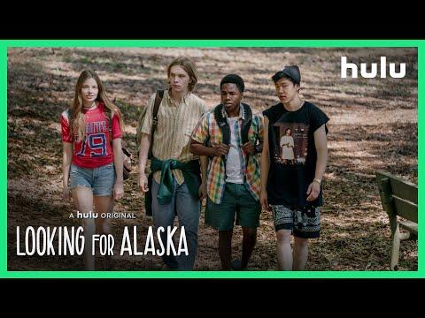 Looking for Alaska - Teaser (Official) ? A Hulu Original