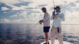Bull Bay Rods TV Commercial