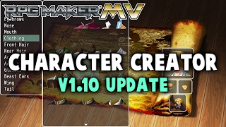 RPGMMV - A Faster Way To Award Randomized Loot - RPG Maker MV