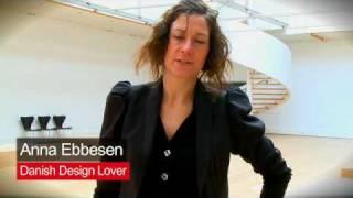 Anna Ebbesen, Danish Design Lover