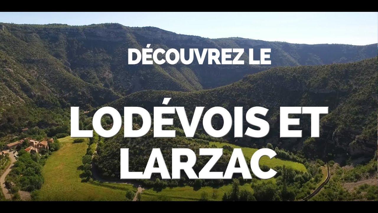 Lodévois et Larzac, entrez dans un autre monde
