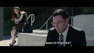 El Contador - Trailer 2 Subtitulado