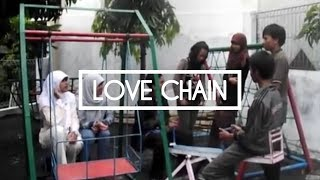 Love Chain - part 1 (Sabayouth)
