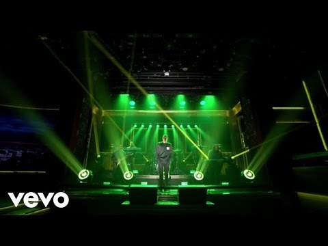 Vince Staples - Smile (Live On The Tonight Show Starring Jimmy Fallon)