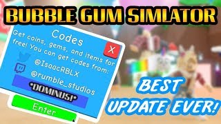 codes for bubble gum simulator 2019 candyland - TH-Clip