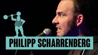 Philipp Scharrenberg - Mork der Ork