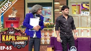 Dr Mushoor Gulatis 100th Unsuccessful Operations Function  The Kapil Sharma Show – 4th Dec 2016