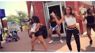 Hotline Bling Club Mix dance