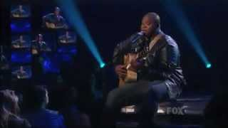 Michael Lynche - In The Ghetto [American Idol Peformance]