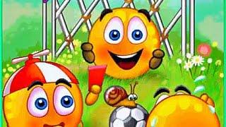 развивающие мультики для детей  мультик спасение апельсина серия 27 мультфильм головоломка для детей
