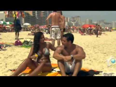 Música Copacabana