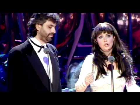 Time to Say Goodbye (1998) (Song) by Andrea Bocelli and Sarah Brightman