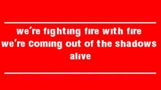 Jonas Myrin - Day of The Battle [Official Lyrics Video] [HD/HQ]