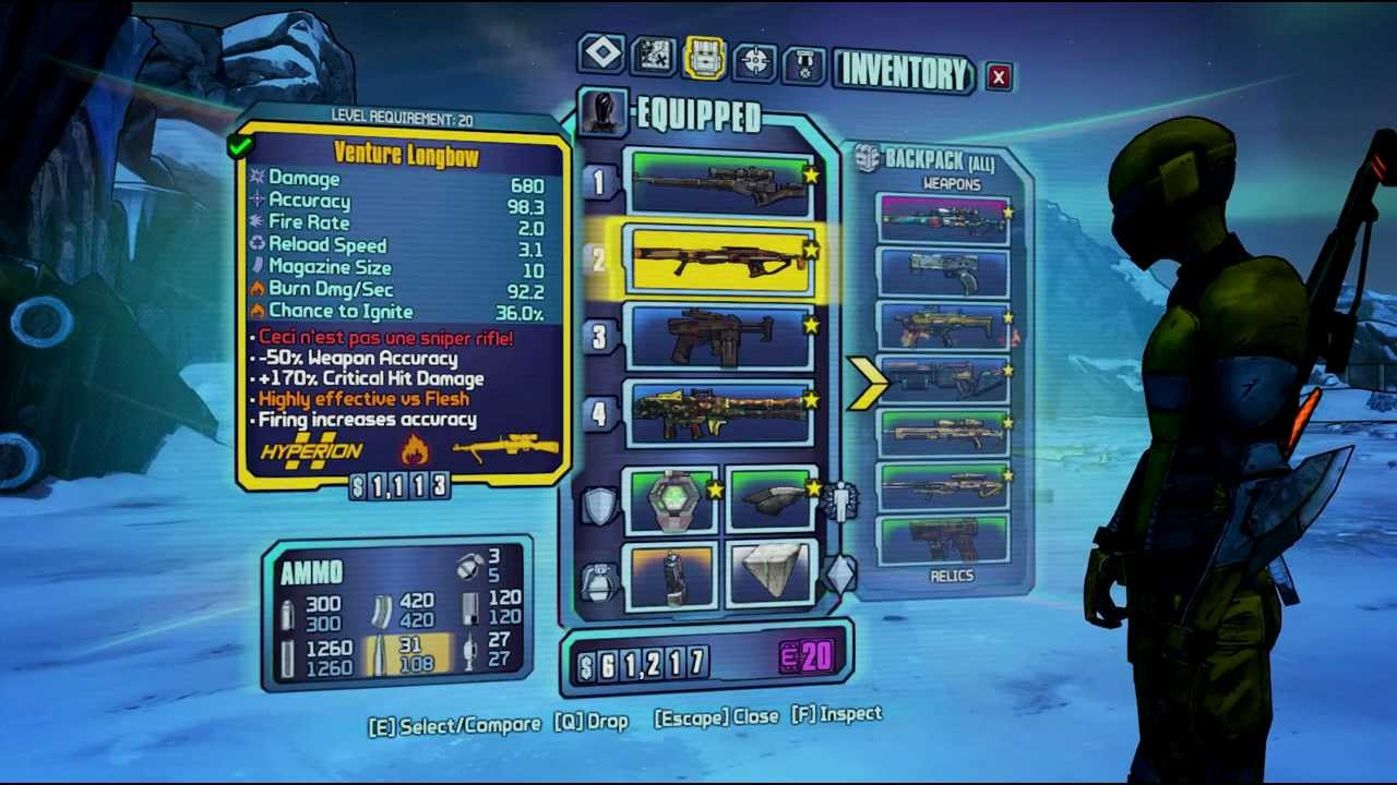 Man, Do I Want This Ridiculous Bouncing Borderlands 2 Grenade